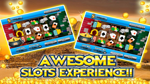 Aaaaaaaaaaaah Gold Coins Casino Slots - Free Slot Game