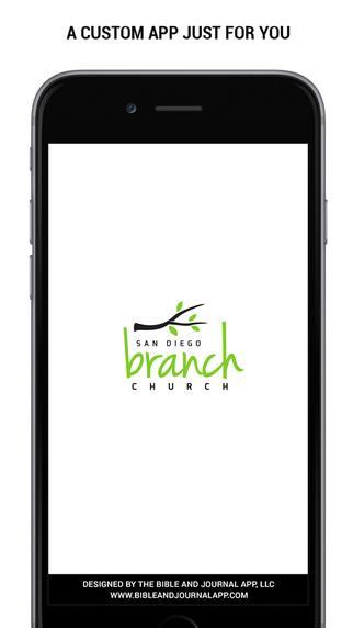 Branch Church