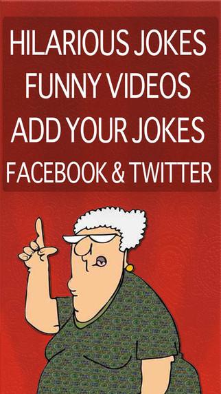 Yo Mama Jokes FREE - Best Funny Yomama