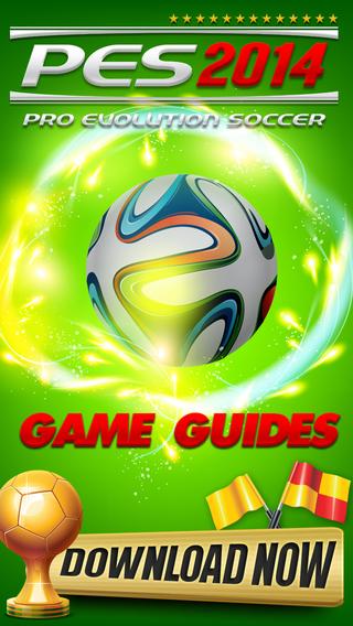 TopGamer - Evolution Soccer 2014 Multiplayer Soccer Football World Edition