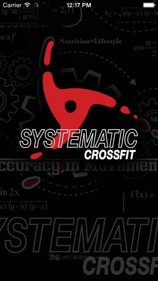 Systematic Strength