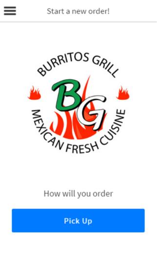 Burritos Grill LLC