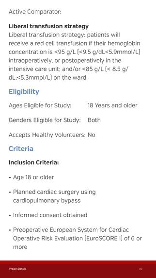 玩免費醫療APP|下載TRICS III app不用錢|硬是要APP
