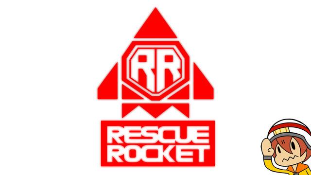 RESCUE ROCKET