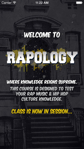 Rapology Hip-Hop Trivia
