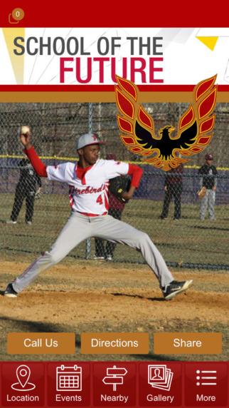 Future Firebirds Philadelphia