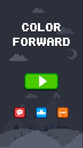 Color Forward+