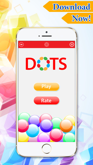 AA Dots: A Game About Connecting Addicting and Fun