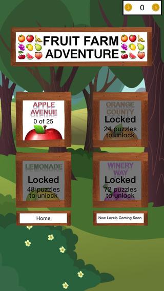 Fruit Farm Adventure Gold Edition