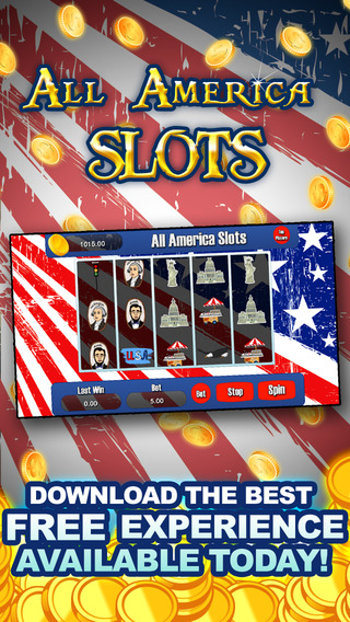 免費下載遊戲APP|AAA All America Slots Machine - FREE Slots Eagle Wild Way app開箱文|APP開箱王