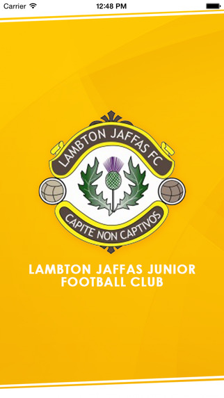 Lambton Jaffas Junior Football Club - Sportsbag
