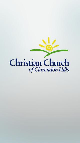Chr. Church of Clarendon Hills