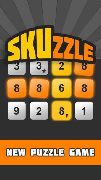 Skuzzle - Puzzle Game