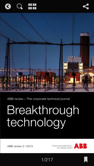 ABB review