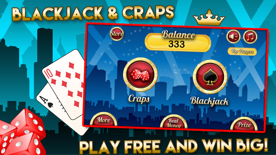 Craps golden touch review