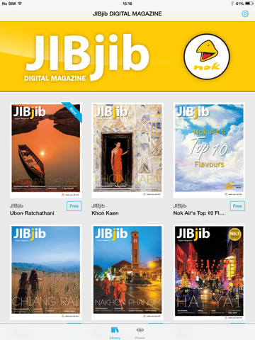 JIBjib DIGITAL MAGAZINE