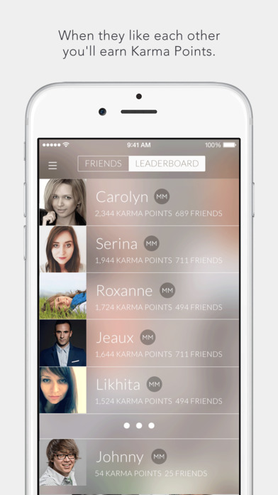 Spritzr: Dating & Matchmaking