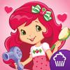 Cupcake Digital - Strawberry Shortcake Berry Beauty Salon: Be My Valentine!  artwork