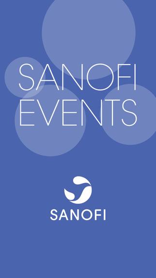 Sanofi Events