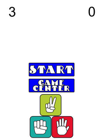 玩免費娛樂APP|下載Rock Paper Scissors - Piedra Papel Tijera app不用錢|硬是要APP