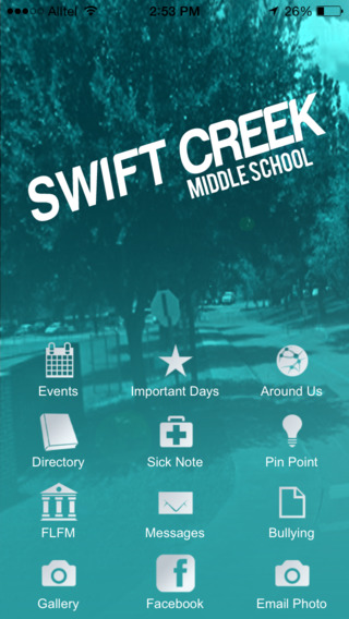 Swift Creek Middle School