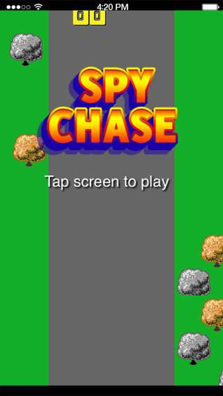 Spy Chasing