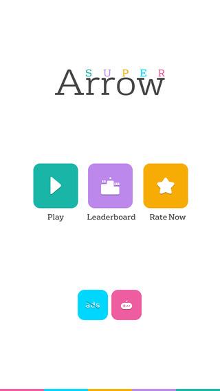 Super Arrow : The Game Of Swipe