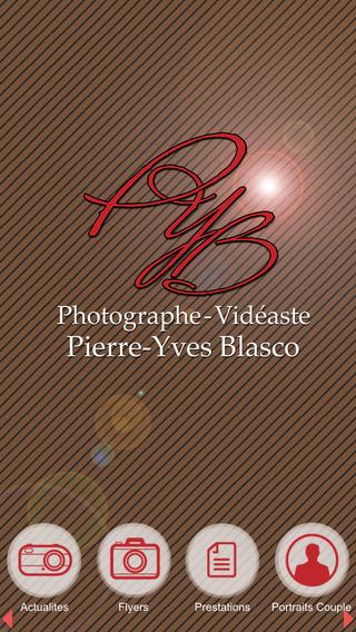 Studio Pierre Yves Blasco