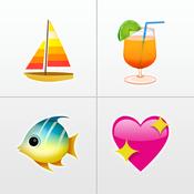 表情符号软键盘 - iOS8键盘
