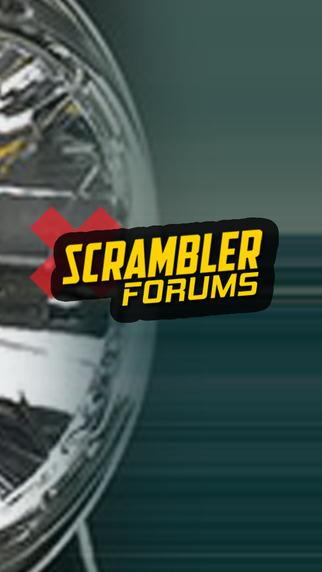Ducati Scrambler Forum