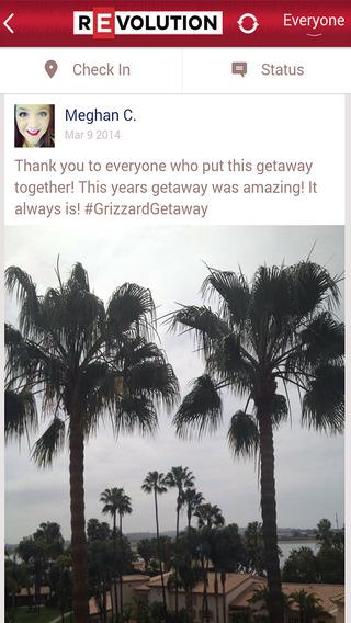 Grizzard Getaway