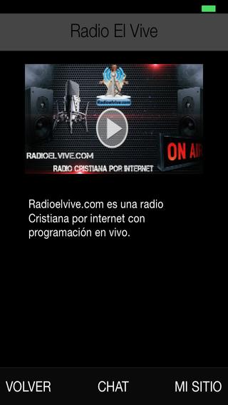 Radio El Vive