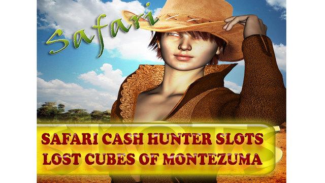 African Safari Casino Slot Machines - Diamond Deluxe Riches Heart of Las Vegas Pro