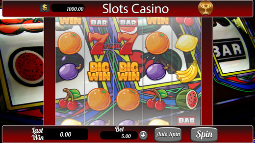 Slots Casino pro - Win progressive chips with lucky 777 bonus Jackpot