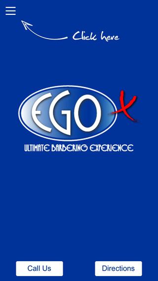 Ego X