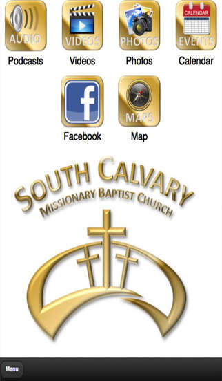 South Calvary MBC Mobile