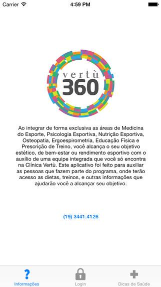 Vertù 360