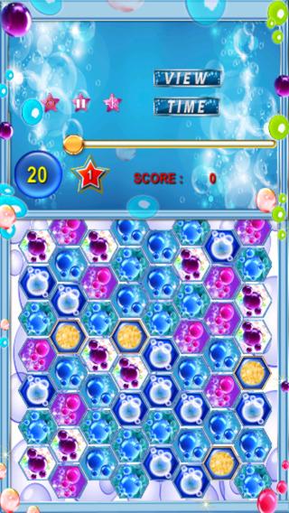 Bubbling Game: Bubble Shoot