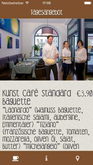 Kunst Café