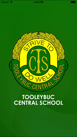 Tooleybuc Central School - Skoolbag