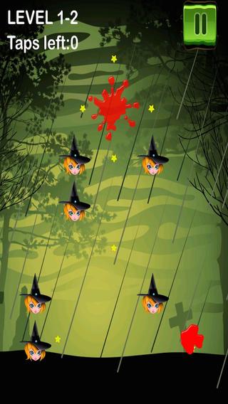 Splatz the Witch Bubbles FREE - Pop Sorcerers Fizz Challenge