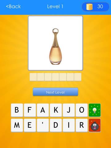 Perfume Quiz
