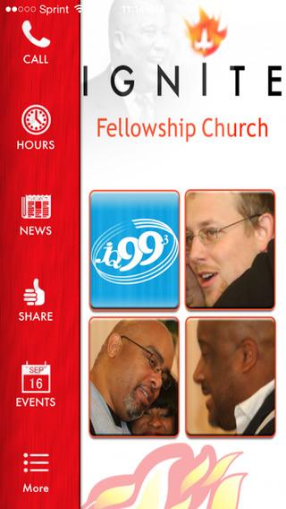 Ignite Fellowship Church