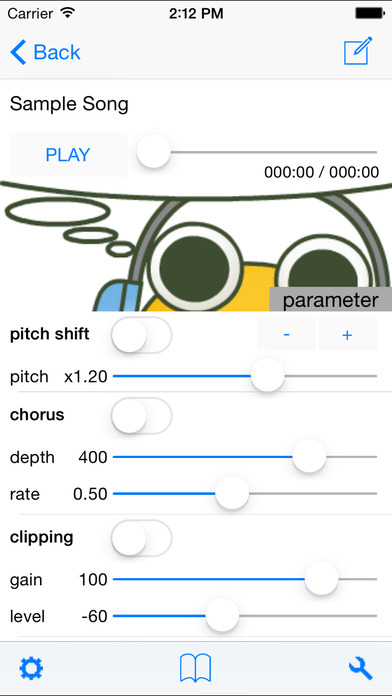 Koekaell iPhone Screenshot 3