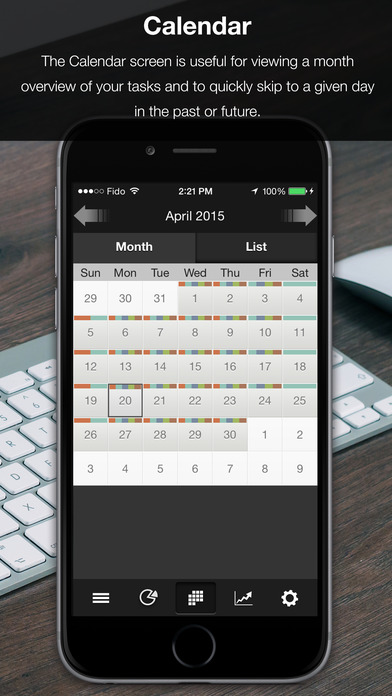 Schedule Planner Pro Screenshots