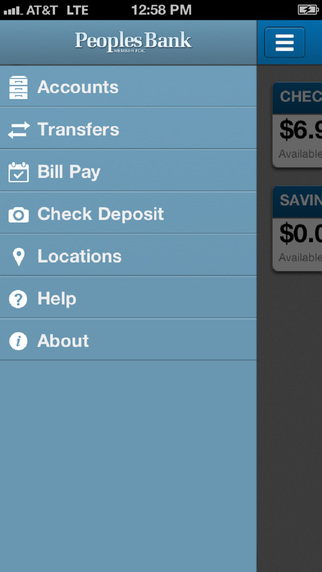 The Real Peoples Bank Mobile