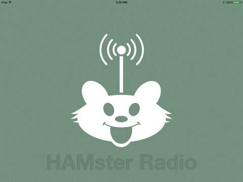 HAMster Radio