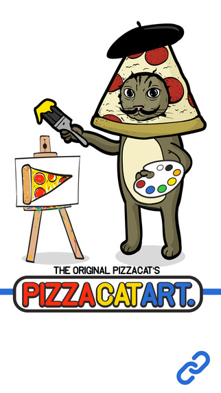 Pizza cat