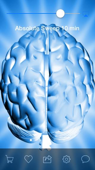 Brain Beats Pro Brainwave Sounds