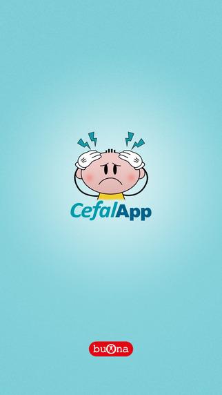 Cefalapp